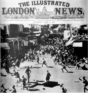 Arab revolt_jaffa demo 1936