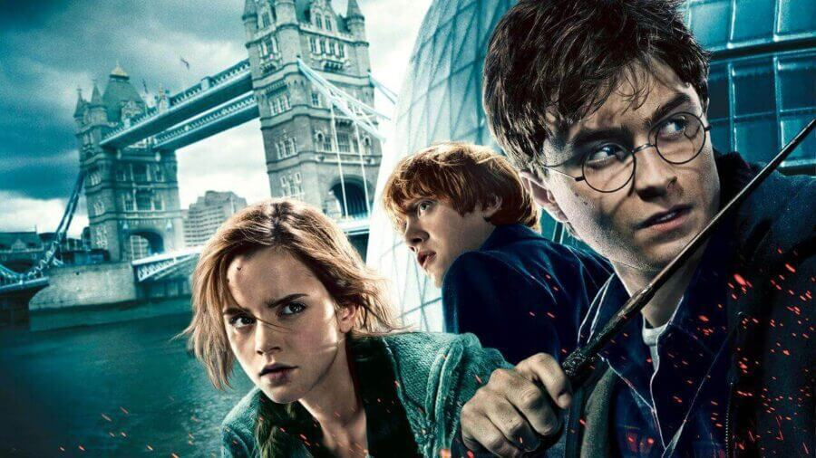 Are the 'Harry Potter' Movies on Netflix in 2020? - What's on Netflix