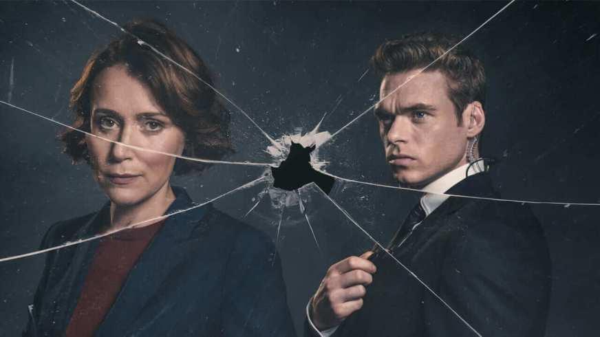 """Netflix Picks Up """"Bodyguard"""" as an International Original ..."""