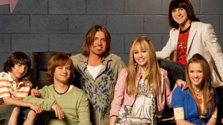 'Hannah Montana' não vem para a Netflix em novembro 1