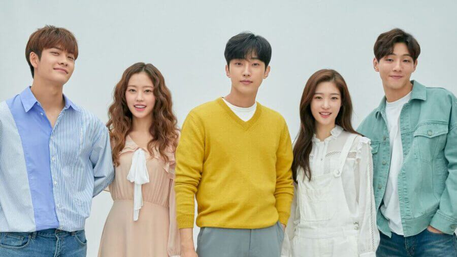 Image result for my first first love season 2