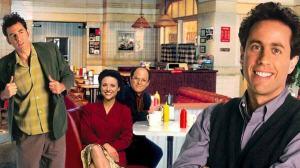 When will 'Seinfeld' be on Netflix?
