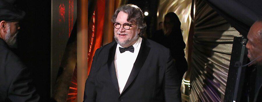 Guillermo del Toro netflix deal