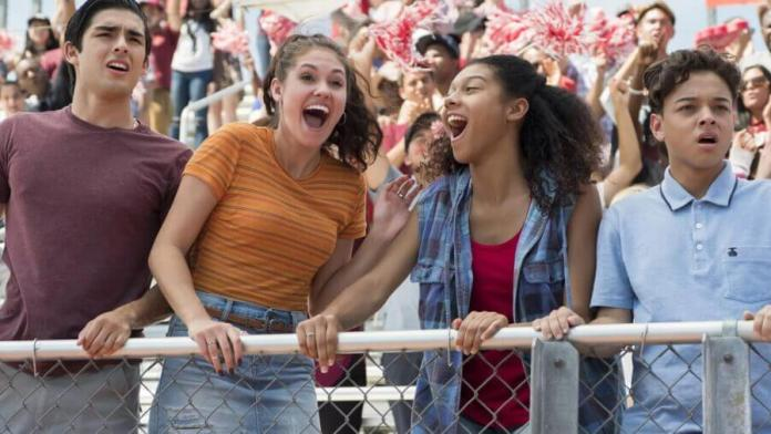 On My Block' Reportedly Renewed for Season 4 at Netflix - What's on Netflix