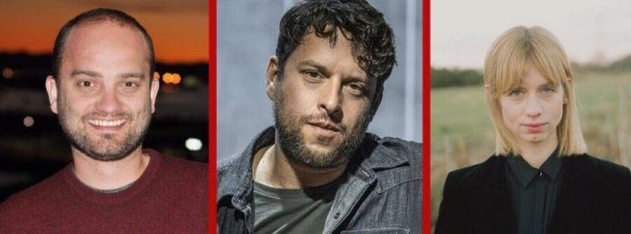 the irregulars netflix showrunner directors