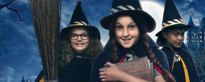 En Kötü Cadı 4. Sezon Netflix