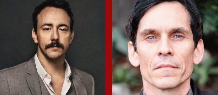 new castings for lucifer season 6