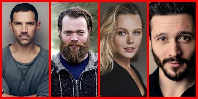 Netflix's 'Vikings: Valhalla' Season 1: Everything We Know So Far - What's  on Netflix