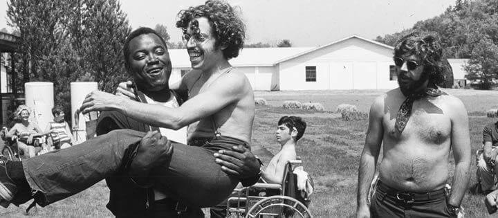 Crip Camp A Disability Revolution 2020