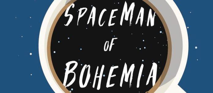 spacemen of bohemia netflix