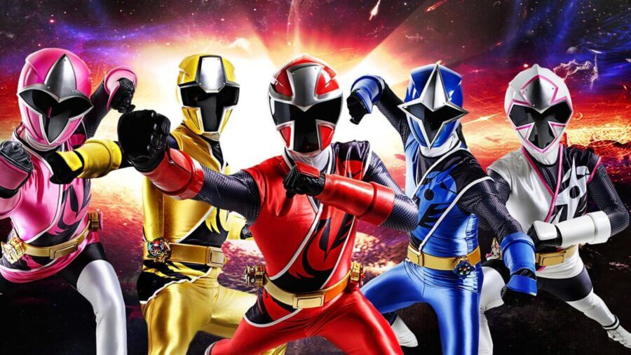 Power Rangers Tv Library Removed From Netflix Globally What S On Netflix