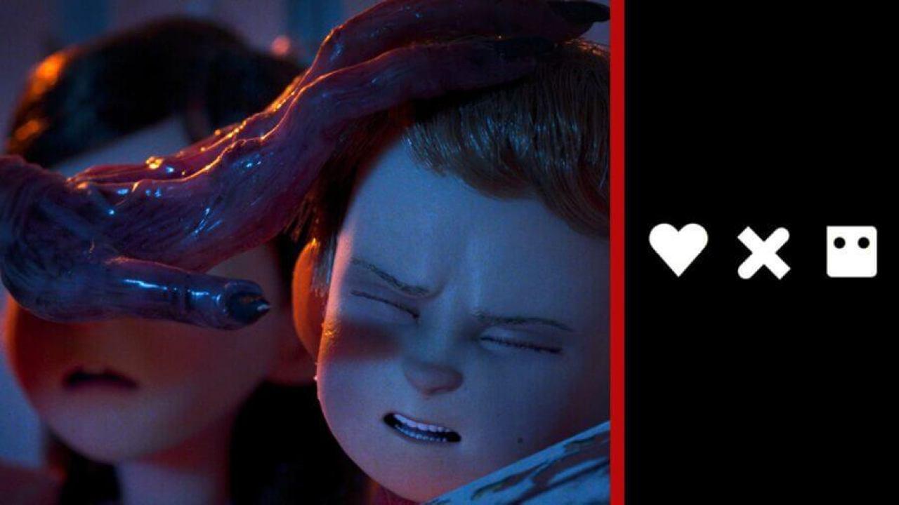amar la muerte y los robots temporada 3 netflix