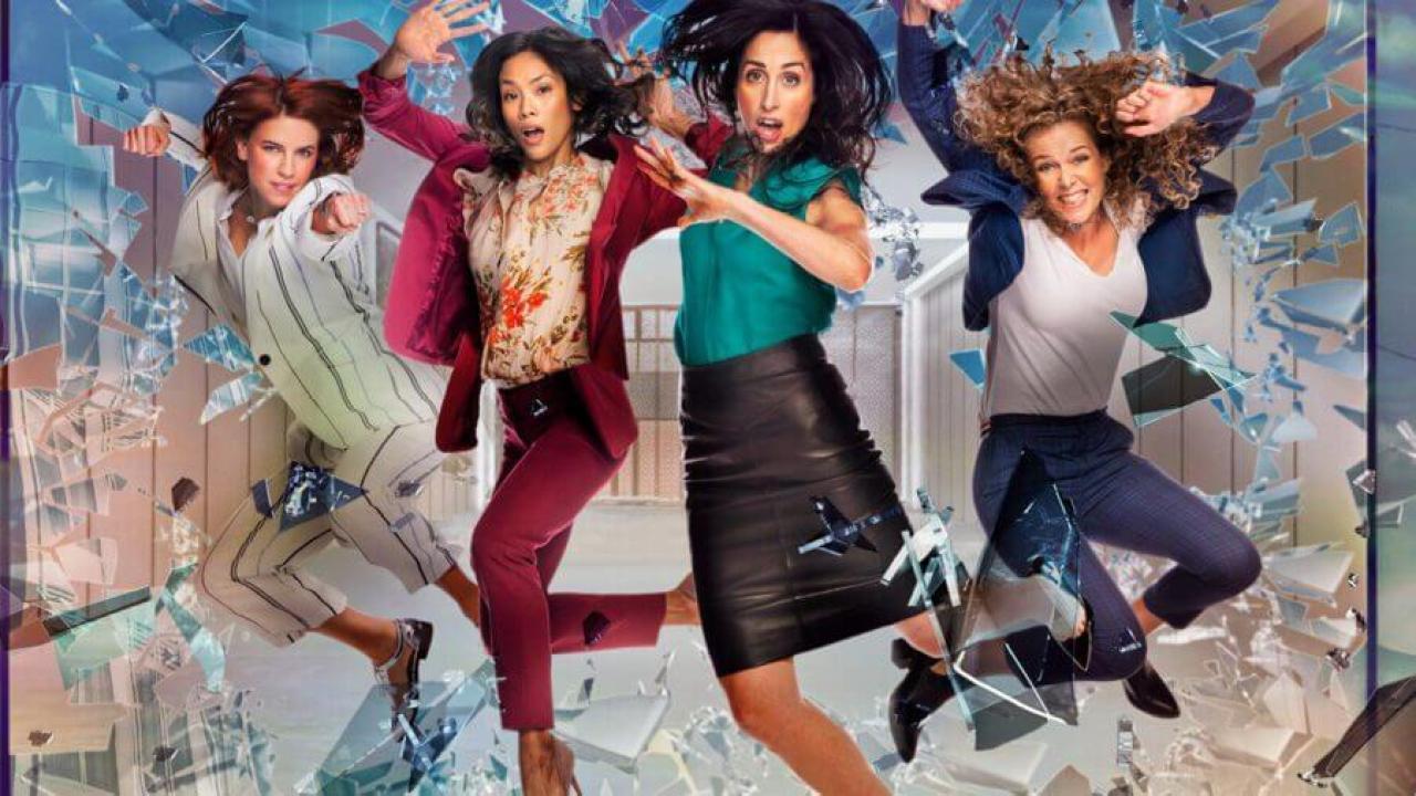 ¿Cuándo estará la temporada 6 de Workin Moms en Netflix?