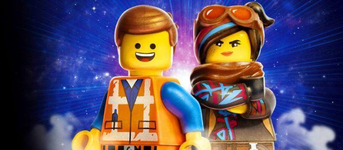 the lego movie 2 netflix
