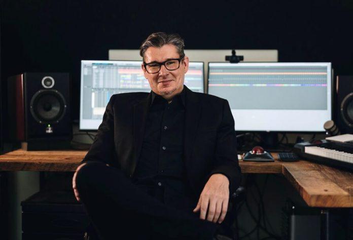 Tim davies composer