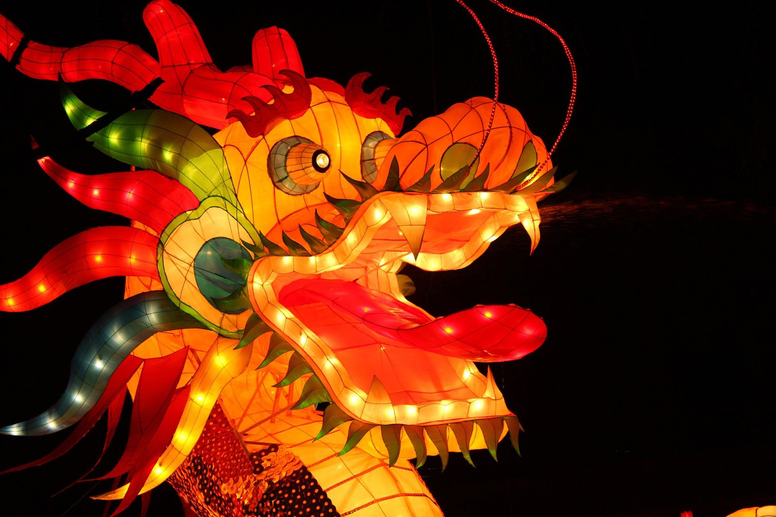 Chinese Dragons And Dragon Meanings On Whats Your Sign