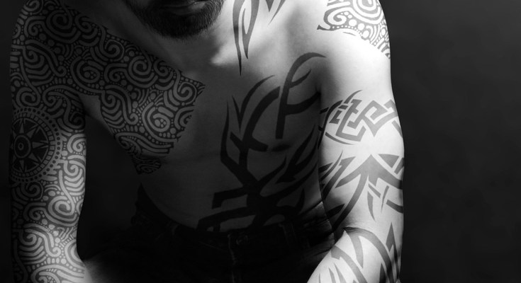 Celtic tattoo and Celtic tattoo meanings