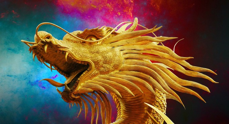 dragon tattoo meanings and dragon tattoo ideas