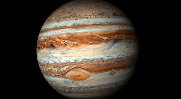 Jupiter symbol and Jupiter meaning