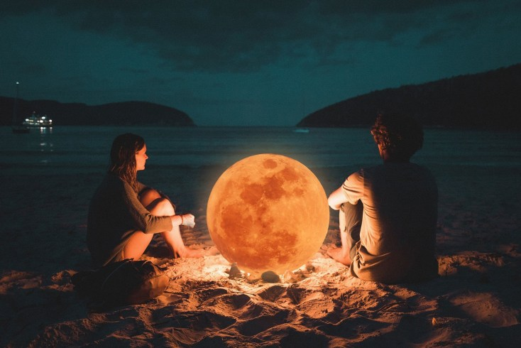 Moon Symbolism And Moon Meditation On Whats Your Sign