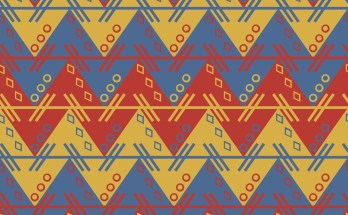 Native American Symbol Z or 'zig zag' symbol meaning