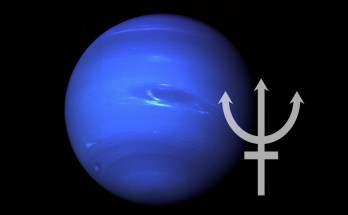 Neptune symbol meaning