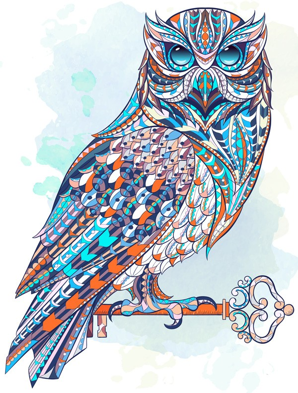 Symbolic Owl Tattoo Meaning On Whats Your Sign
