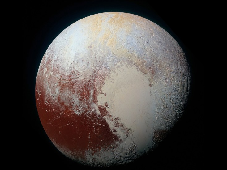 Pluto Symbol Meaning And Planet Meaning On Whats Your Sign