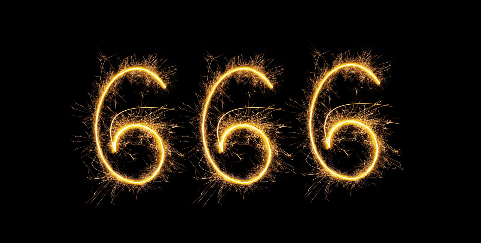 Symbolic Meaning Of 666 And Common Sense On Whats Your Sign