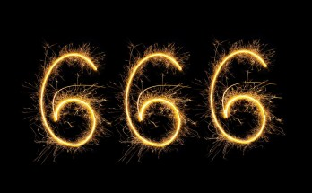 meaning of 666