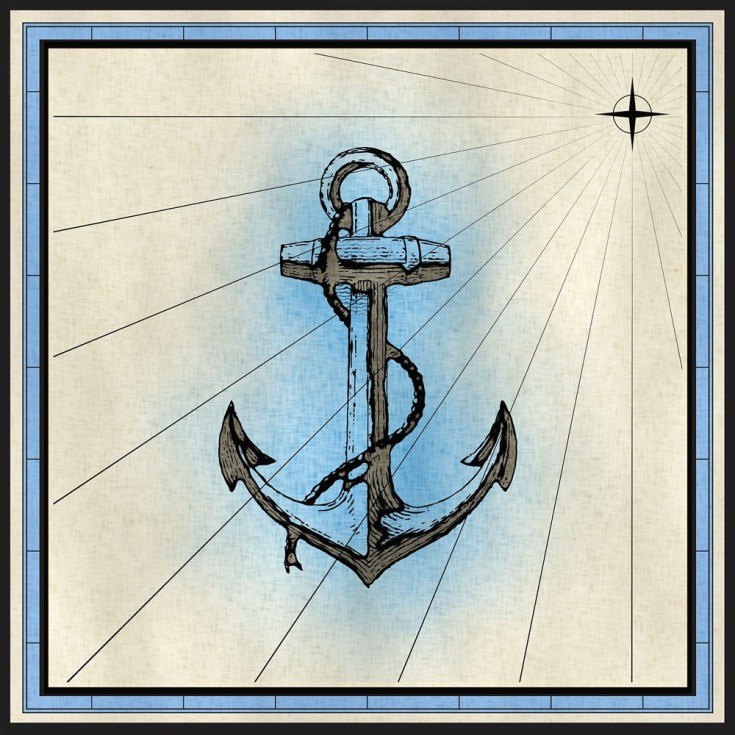 Symbolic Anchor Tattoo Ideas On Whats Your Sign