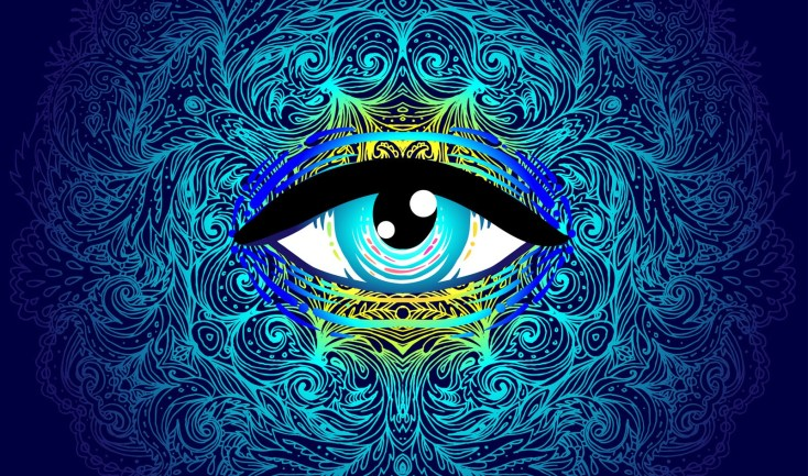 Symbolic Meaning Of Eyes On Whats Your Sign