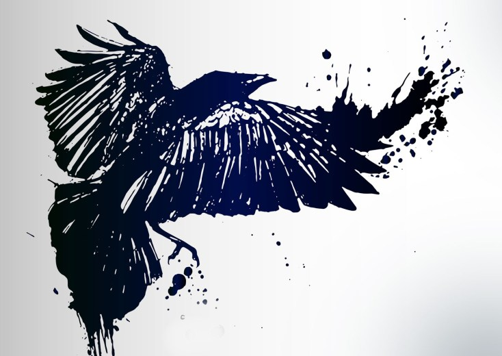 Celtic Raven Meaning and Tattoo Ideas on Whats-Your-Sign