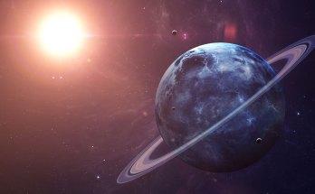 Uranus symbol meanings
