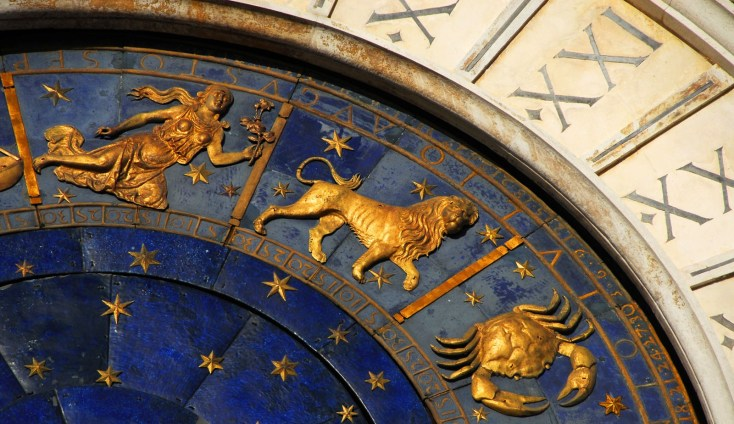 Zodiac Signs and Meanings of Astrology Signs on Whats-Your-Sign