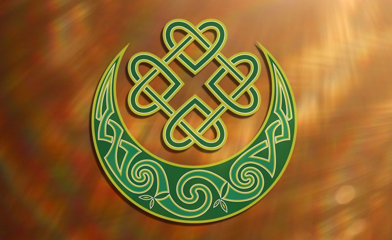 Celtic Knots And Knot Meaning