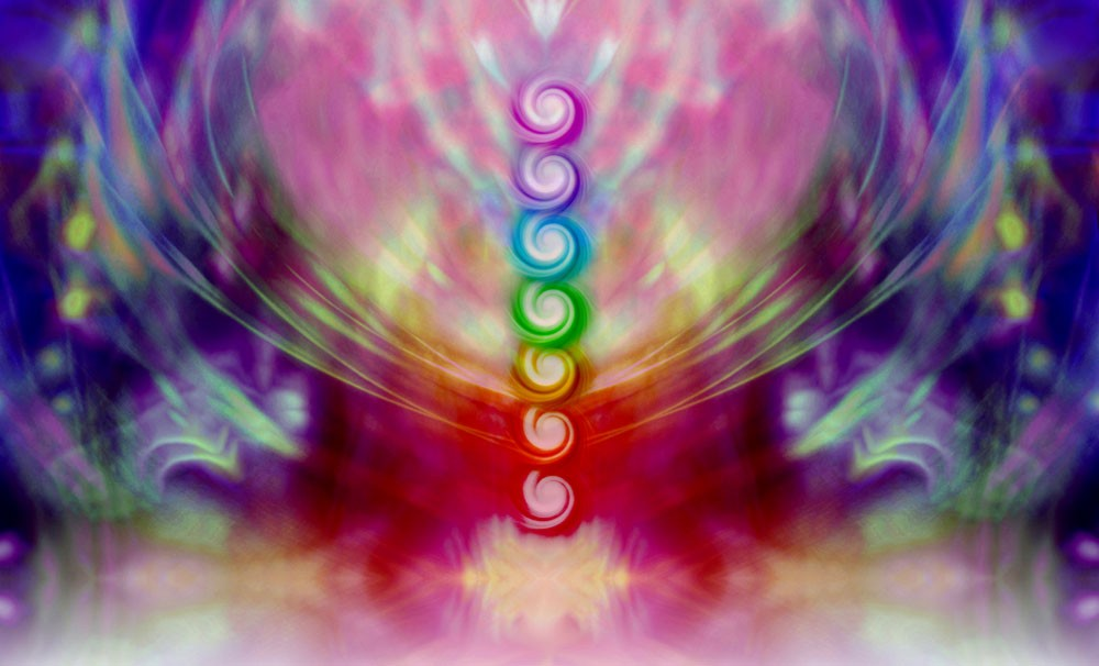 Chakra Color Meditation Ideas from Whats-Your-Sign com