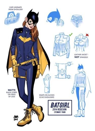 batgirl-costume