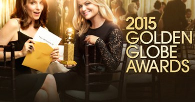 Golden Globes promo pic