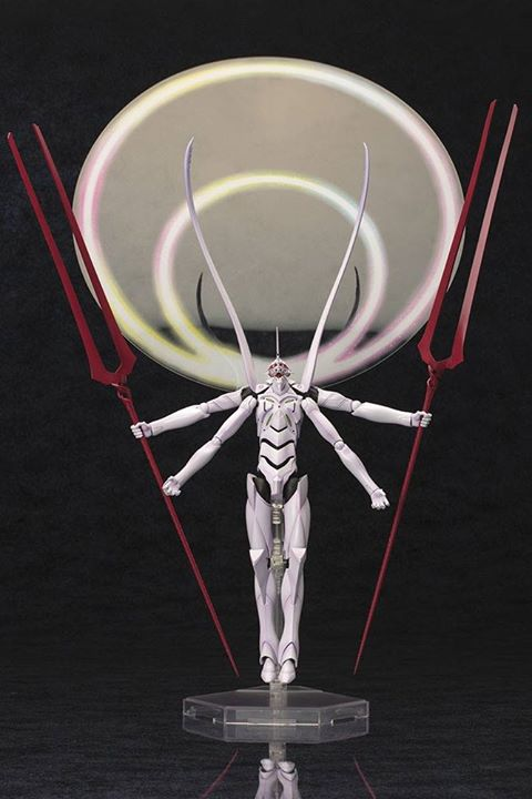 Kotobukiya Evangelion 13th Angel (9)