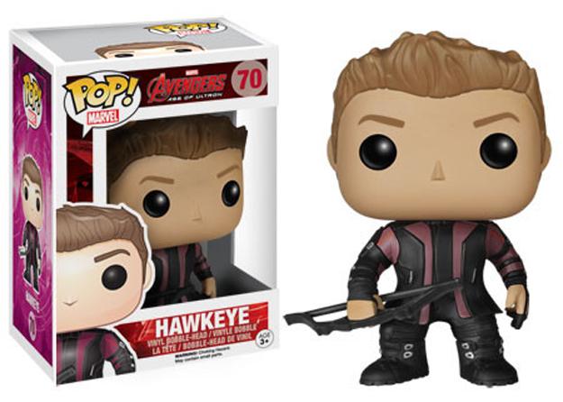 Avengers: Age of Ultron Pop Vinyl Hawkeye