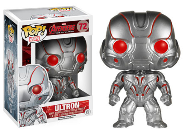 Avengers: Age of Ultron Pop Vinyl Ultron