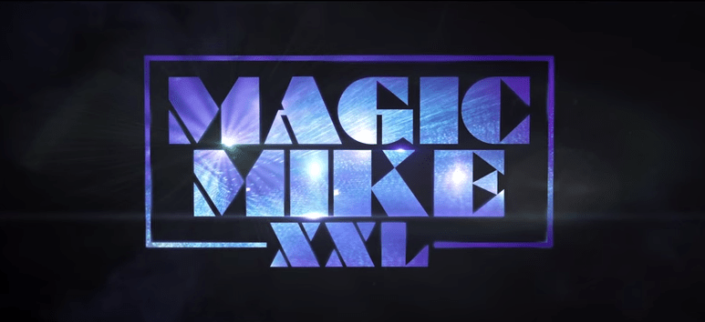 Magic Mike XXL, coming to theaters in June 2015