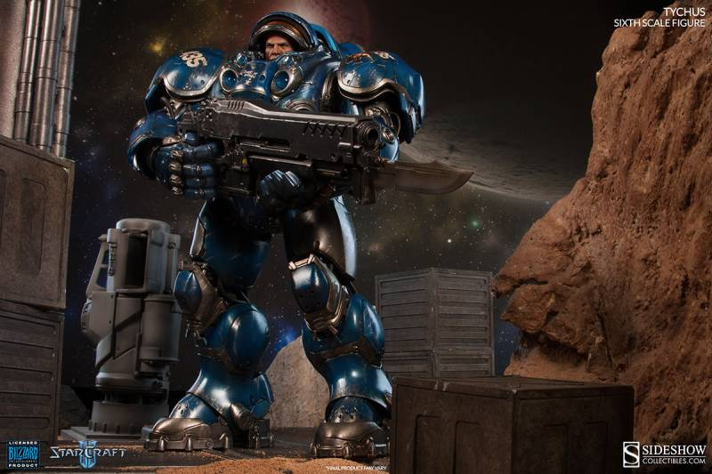 tychus-findlay-sideshow-collectibles-starcraft-II (2)