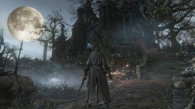 The Hunter's Dream