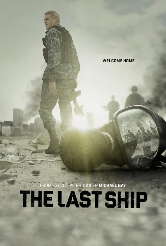 The Last Ship S2