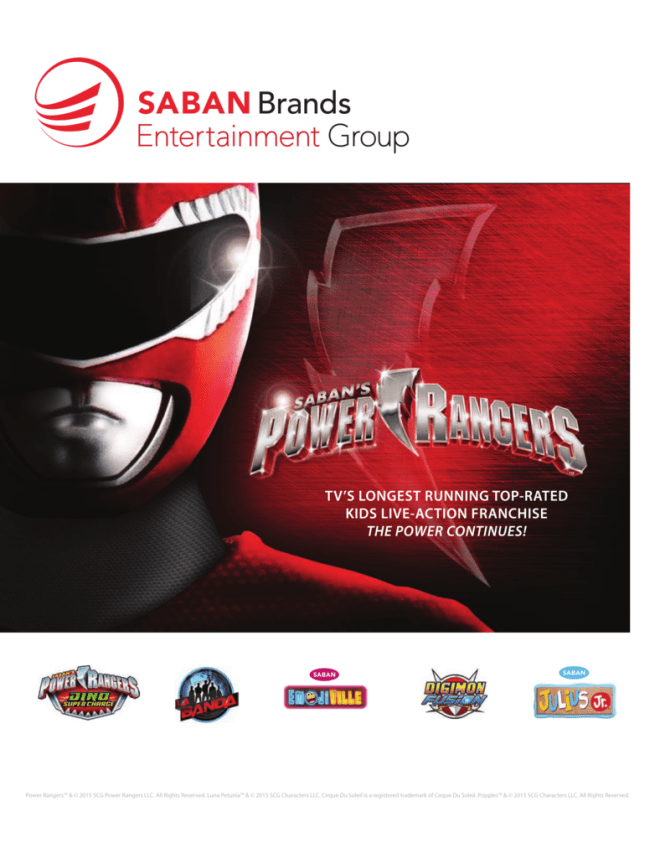 power rangers movie logo 2015
