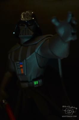 Darth Vader Disney 3.0 Figure