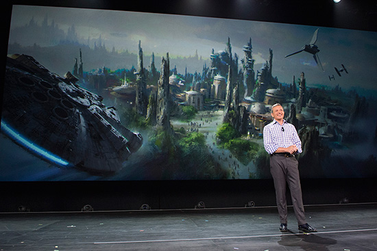 D23 expo 2015 star wars world disneyworld (4)