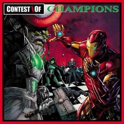 contest of champions rza